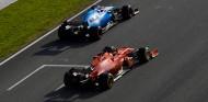 Ferrari y Williams se niegan a retrasar la aprobación de la normativa 2021 - SoyMotor.com