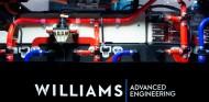 Así son las baterías de Williams: más ligeras, pero de mayor alcance - SoyMotor.com