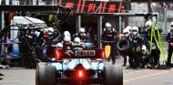 Williams logra la parada más rápida del GP de Francia; Red Bull sigue líder – SoYMotor.com