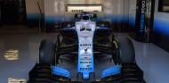 El Williams 2019 será hasta dos segundos más lento que el de 2018 - SoyMotor.com