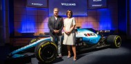 Williams cancela su 'filming day' por retrasos de suministradores – SoyMotor.com