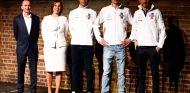 De izquierda a derecha: Lowe, Williams, Stroll, Sirotkin y Kubica – SoyMotor.com