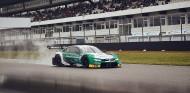 Wittmann, el más rápido en los libres de Hockenheim - SoyMotor.com