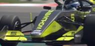 W Series: Pole de Wohlwend en Misano; García saldrá séptima - SoyMotor.com