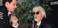"""Wolff, sobre la última idea de Ecclestone: """"Sólo quiere provocar"""" - SoyMotor.com"""