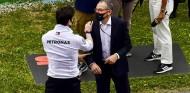 Wolff propone celebrar un GP de F1 en las calles de Londres - SoyMotor.com