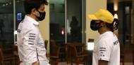 "Jordan: ""Hamilton firmará esta semana, no se alargará hasta febrero"" - SoyMotor.com"