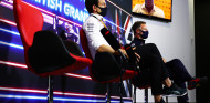 Mercedes acusa a Red Bull de manchar el nombre de Hamilton - SoyMotor.com