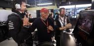 """Wolff, un año tras la muerte de Lauda: """"No me lo quito de la cabeza"""" - SoyMotor.com"""