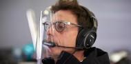 Toto Wolff en el GP de Austria F1 2020 - SoyMotor.com