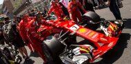 Ferrari ha realizado un muy buen trabajo con el SF70-H - SoyMotor.com