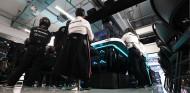Los gremlins asaltan a Mercedes en pleno rompecabezas de motores - SoyMotor.com