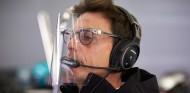 Mercedes no es el Liverpool: la renovación de Wolff, asunto complejo - SoyMotor.com