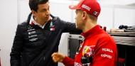 Vettel critica a la F1 por aburrida tras Bakú y Wolff le contesta - SoyMotor.com