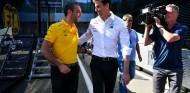 Ocon promete a Mercedes no desvelar sus secretos a Renault - SoyMotor.com