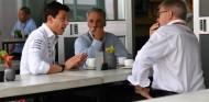 """Brawn: """"Si Mercedes sigue así, pueden ganar el Mundial en Monza"""" –SoyMotor.com"""