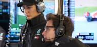 """Russell, a la espera de una oportunidad: """"Mercedes cree en mí"""" - SoyMotor.com"""