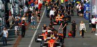 Renault se desvinculará de la Fórmula Renault 3.5 a final de año - LaF1
