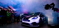 La transformación del RallyCross a la electricidad es una realidad - SoyMotor.com