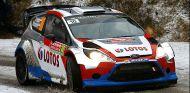 Robert Kubica disputará en Mundial de rallies entero