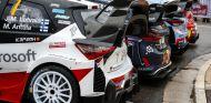 La FIA estudia restringir la potencia de los WRC actuales - SoyMotor.com