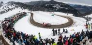 Imagen de archivo del Rally de Montecarlo 2018 - SoyMotor