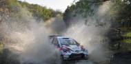 WRC: los test vuelven el lunes, pero se reducen a la mitad los días de pruebas - SoyMotor.com