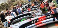 Rally México: todo listo para la tercera prueba de la temporada - SoyMotor.com