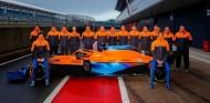 Norris promete hacer un 'shoey' si coincide en el podio con Ricciardo - SoyMotor.com
