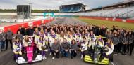 Las W Series, abiertas a ser categoría soporte de la F1 en el futuro - SoyMotor.com