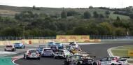 Guerrieri acorta distancias con Ehrlacher; Azcona ya está en el 'top 10' del campeonato - SoyMotor.com