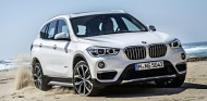 BMW presenta la nueva generación del X1 - SoyMotor