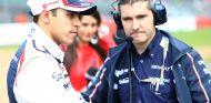 Xevi Pujolar ficha por Toro Rosso - LaF1