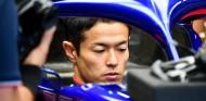 La FIA hizo una excepción con Yamamoto en Japón - SoyMotor.com