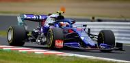 Toro Rosso en el GP de Japón F1 2019: Viernes - SoyMotor.com