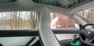 Un youtuber salta de un Tesla en marcha con el piloto automático activo - SoyMotor.com