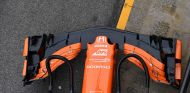 Detalle del McLaren MCL32 - SoyMotor