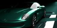 Zagato IsoRivolta GTZ 2021: joya presente de homenaje al pasado - SoyMotor.com