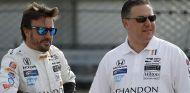 Alonso no volverá a la IndyCar en 2017 - SoyMotor