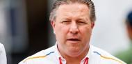 "McLaren ve ""muy improbable"" correr la temporada 2020 de Indycar - SoyMotor.com"