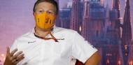 McLaren se abre al mercado asiático en busca de patrocinadores - SoyMotor.com