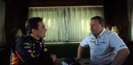 La apuesta de Brown y O'Ward: ¿pilotará el McLaren de F1? - SoyMotor.com
