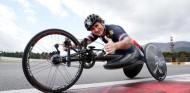 Zanardi, evacuado al hospital tras un accidente con su 'handbike' - SoyMotor.com