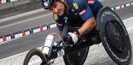 Alex Zanardi vuelve a la UCI por condiciones inestables - SoyMotor.com