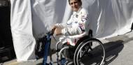 Zanardi sigue en la UCI tras una tercera operación - SoyMotor.com