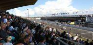 Zandvoort, durante el evento de F1 clásicos - SoyMotor.com