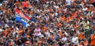 Países Bajos no ve razones para que su GP de F1 no siga adelante - SoyMotor.com