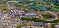 El circuito de Zandvoort trabaja para obtener el Grado 1 de la FIA - SoyMotor.com