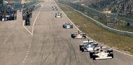 Circuito de Zandvoort en 1974 - SoyMotor.com