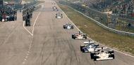 GP de Holanda, en Zandvoort, en 1974 – SoyMotor.com